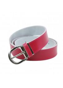 ceinture grande taille - ceinture Yves fuchsia (2)