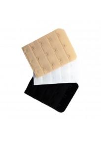 accessoires de lingerie grande taille - rallonge de soutien-gorge 3 crochets